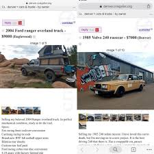 100 Denver Craigslist Trucks SwedishMetal Photos Visiteiffelcom