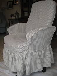 Grey Wingback Chair Slipcovers by Furniture Dining Chair Slipcovers Target With Trellis Pattern For