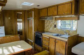 Popular Camper Trailer Remodel