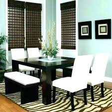 Dining Room Table For 8 Square Glass Chairs