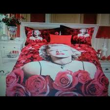 17 off sxynsinful other marilyn monroe comforter set from