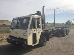 100 Trucks For Sale In Montana 2008 CCC LOW ENTRY Cab Chassis Truck Auction Or Lease