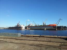 bureau veritas latvia riga shipyard received bureau veritas certificate