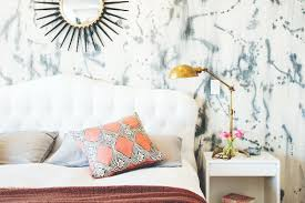 Wallpaper Is Back! Decorate Your Home With This Designer's Tips ... Home In Dizain Wallpaper With Design Gallery Mariapngt Contemporary Ideas Hgtv Photo Collection Bedroom Designs Best Fresh Designer For Walls Decor 2015 N Interior 15 Bathroom Wall Coverings For Bathrooms Elle De Gournay Small Living Room Ding Youtube Best 25 Paper Bedroom Ideas On Pinterest Marble Wall Swans Wallpaper Hibou Metallic Gold Metallic 10 Tips How To Make Your Apartment Look Bigger Architecture