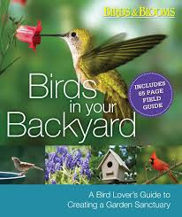 Birds In Your Backyard: A Bird Lover's Guide To Creating A Garden ... Florida Exotic Bird Sanctuary Infomercial Youtube Birdhouse Garden Arbor Super Start Birds And Houses Way To Attract Backyard Wildlife Habitat Design Ideas Of House Gardening For The How Create A Birdfriendly Fresh Architecturenice Sanctuary Sprouts Up In Spruce Hill Huckleberry Hollow Oasis Beautiful Butterflies Bees Everything You Need Outstanding Hero Residential Gardens Part Ii Audubon New Of North America Poster Species Image On Wonderful