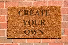 Personalized Door Mats Outdoor Home Design Ideas and