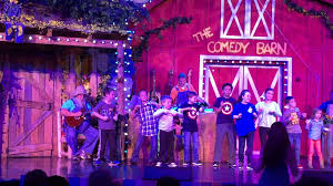 Louisville Family Fun Visits The Comedy Barn In Pigeon Forge - YouTube August 2015 Savvy Sightseeing Moms Comedy Barn Theater In Pigeon Forge Tn Tennessee Vacation Discount Tickets To The Juggler At The Niels Duinker From Holland Presents Youtube 2014 Promo Vintage Videos Smokies Crazy Shenigans Jungle Jack Hanna Saves Child Seerville Highway 441 Billboard Advertising Sign Stock