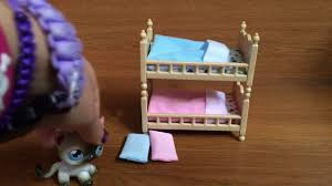 Calico Critters Bunk Beds by Calico Critters Bunk Bed Set Youtube
