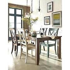 Art Van Dining Room Table Get The Look Rustic