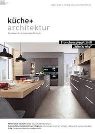 küche architektur 6 2017 by fachschriften verlag issuu
