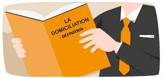 attestation domiciliation si e social qu est ce qu est la domiciliation d entreprise