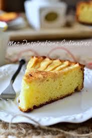 gâteau aux pommes et mascarpone le cuisine de samar