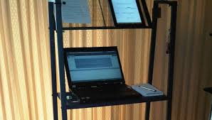 Lifehacker Best Standing Desk by Is This The Cheapest Standing Desk Hack Yet Lifehacker Australia