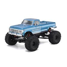 Amazon.com: Kyosho 4WD Brushless Powered RC Truck Vehicle, Blue ... Rc Adventures Beast Monster Truck Pulls Mini Dozer On Trailer Great Dane Excavating Co Page 5 And Cstruction Everybodys Scalin Pulling Questions Big Squid Classicfordrcpullingtruck Car News Custom Rc Puller Google Search Remote Control Everything A Real Pulling Tire For Vite Traction Rcu Forums Rc Tractor Home Facebook Truck Rccrawler Popeye 811 Pics East Central Iowa Pullers Association Outlaw Hobby Axial Scx10 Cversion Part One