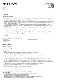 Baker Resume Sample & Ready To Use Example | ShriResume 39 Beautiful Assistant Manager Resume Sample Awesome 034 Regional Sales Business Plan Template Ideas Senior Samples And Templates Visualcv Hotel General Velvet Jobs Assistant Hospality Writing Guide Genius Facilities Operations Cv Office This Is The Hotel Manager Wayne Best Restaurant Example Livecareer For Food Beverage Jobsdb Tips