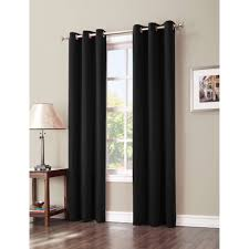 Walmart Grommet Blackout Curtains by Curtains Perfect Walmart Canada Thermal Curtains Pleasurable