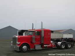 100 West Trucking Linn Peterbilt 389 Truck 110 Linn Peterbilt 38 Flickr