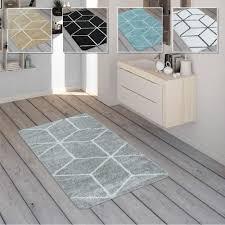 grösse 40x55 cm paco home moderner badezimmer teppich