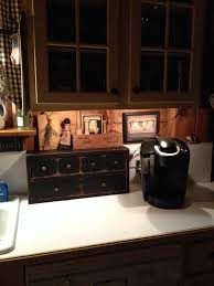 Primitive Kitchen Decorating Ideas by The 25 Best Primitive Kitchen Decor Ideas On Pinterest Antique
