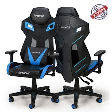 Best Gaming Chair In 2019: Ergonomics, Comfort, Durability - Game Gavel X Rocker Officially Licensed Playstation Infiniti 41 Gaming Chair Brazen Stag 21 Surround Sound Review Gamerchairsuk Ps4 Guide Home 9 Greatest Video Chairs For Junior Gamers Fractus Learning Xrocker Elite Pro Xbox One Audio Faux Leather Oe103 First Ever Review Duel Vs Double Top Vr Motion Virtual Reality Adrenaline 12 Best 2018 10 Console Aug 2019 Reviews Buying Shock Feedback Do It Yourself