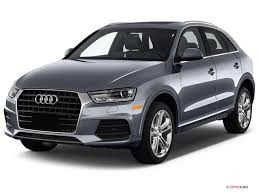 Audi Q3 Prices Reviews and