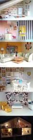 Barbie Living Room Furniture Diy by Best 25 Diy Dolls House Furniture Ideas On Pinterest Diy