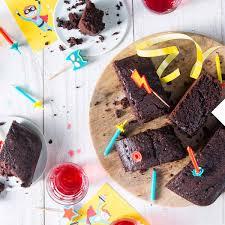 kindergeburtstag tolle kuchen und spaßige ideen