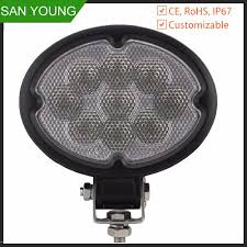 China 27W LED Work Light 27W 12V Auto LED Work Lighting Trucks ... Turbosii Pair 7 Inch Led Light Bar Off Road Driving Fog Lights Super 10w Roundsquare Spotflood Beam Led Work For Car Motorcycle Land Rover Defender Offroad Truck 4x4 27w Round Spot Lightfox 20 Inch 126w Cree 4wd Flood 4 54w Flood Dc 1030v 172056 Lamp 2 Cree For Dicn 1 5in 45w Floodlights 45w Working 1pcs 5inch 18w Pod 2pcs 27w Tractor Boat