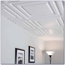 2x2 drop ceiling light panels tiles home decorating ideas