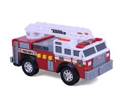 100 Toughest Truck Tonka Emergency Fire Ladder Minis Image At Mighty
