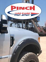100 Hot Shot Trucking Companies Hiring Pinch Pinch Transport