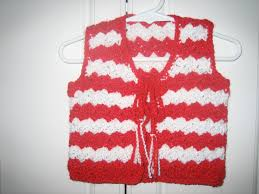 i crochet and knit com pretty baby crocheted sweaters