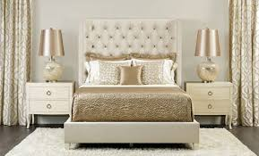 Excellent Gold Themed Bedroom Ideas H48 In Home Decoration Idea With