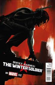 Bucky Barnes The Winter Soldier 1 Cover Epting Variant Panosian Deadpool 75