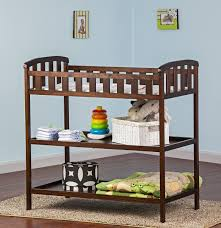 Graco Espresso Dresser Furniture by Espresso Changing Table For Baby Bedroom Home Furniture And Decor