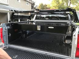 KB Voodoo Two Drawer Toolbox For Tonneau Covers ON SALE!! | Tacoma World Genuine Mopar Tool Box Sliding Style For Cventional Beds Part No Pull Out Truck Tool Awesome Diy Bed Storage Homemade Useful Slide Out Raindance Designs Pin By Angela Rosario On Car Organization Pinterest Van Life Boxes Gun Home Made Bedslide Youtube Shop At Lowescom Bak 2 92125 2015 Gmc Canyon All Covers Cover 22 Hard With Store N Drawer System Slides Hdp Models Rolling Cargo Pickup Drawers