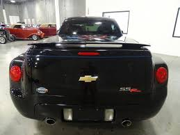 100 Ssr Truck For Sale 2006 Chevrolet SSR For Sale 1854609 Hemmings Motor News