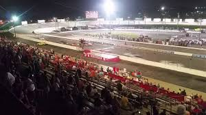Could NASCAR Be Headed Back To Fairgrounds Speedway In Nashville ...
