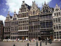 100 Where Is Antwerp Located History Diamonds Port Points Of Interest