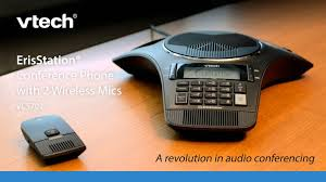 ErisStation Conference Phone With Two Wireless Mics, VCS702 - YouTube Micwr0776 Cisco Voip Conference Phone Wireless Microphone User Hdware Clearone Max Ip 860158330 Ebay Phones Systems San Antonio Kingdom Communications Revolabs Flx Voip Infocomm 2012 Youtube Jual New Rock Nrp2000w Wifi Toko Online Perangkat Polycom Soundstation 5000 90day Sip Conferencing Phones Offered By Infotel Unparalled Clarity Konftel 300ip Based Audio From 385 Pmc Telecom Revolabs 10flx2200dualvoipeu Digital Panasonic Nortel Yealink Cp860 Netxl