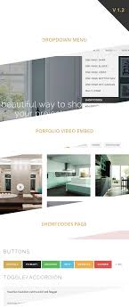 100 Download Interior Design LARX Studio Template By WossThemes ThemeForest