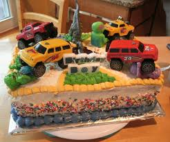 Grandson Miles 5 YO Birthday Cake. 4 Monster Trucks Crushi… | Flickr Robosaurus Returning To Febird Intertional Raceway For 2011 Napa Betty White Inside A Rhinocerous Shaped Monster Truck Getting Fucked Dino Attack Survival Drive Safari Land 2018 Free Download Of Color Dinosaur Gorilla 3d Dance In Monster Car Kids Colour Cartoon Grandson Miles 5 Yo Birthday Cake 4 Trucks Crushi Flickr Y56tm Mini Pull Back Cars And Go Mansfield Ohio Motor Speedway Truck Cartoons Driving Driver Artstation Cature Concepts Mauricio Ruiz Design For Amazoncom Trex Theme Toy Toys Games