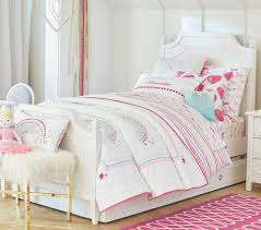 Rainbow Bedding For Kids - Inspire The Mood Of Your Room ... Home By Heidi Purple Turquoise Little Girls Room Claudias Pottery Barn Teen Bedding For Best Images Collections Hd Kids Summer Preview Rugby Stripe Duvets Nautical Kids Room Beautiful Rooms Maddys Brooklyn Bedding Light Blue Shop Mermaid Our Mixer Features Blankets Swaddlings Navy Quilt Twin With Bedroom Marvellous Pottery Barn Boys Comforters Quilts Buyer Select Sets Comforter Shared Flower Theme The Kidfriendly