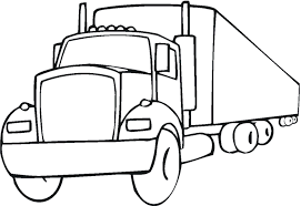 100 Truck Pages Print Download Educational Fire Coloring Giving