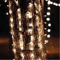 Tree Trunk Wrap Net Lights 6 Feet