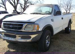 1997 Ford F150 XL Long Bed Pickup Truck   Item 7282   SOLD! ... Work Truck Review News Issue 10 2014 Photo Image Gallery Ford Challenges Gms Pickup Weight Comparison Medium Duty 12 Vehicles You Cant Own In The Us Land Of Free Lobo Truck Stock Illustration Lobo Duty 14674 2018 F150 Raptor Model Hlights Fordcom 5 Trucks That Would Convince Me To Ditch My Car Off The Throttle 092014 Black H7 Projector Halo Led Drl Ford Black Widow Lifted Trucks Sca Performance Lifted Velociraptor 6x6 Hennessey Blog Post List David Mcdavid Platinum 26 2016 Youtube