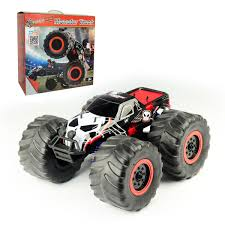 Rock'n RC Four Wheel Drive Monster Truck RC7984 | Ashley ... Big Rc Hummer H2 Monster Truck Wmp3ipod Hookup Engine Sounds Wltoys 18405 4wd Remote Control Team Patriots Proshop Tekno Mt410 110th Electric 44 Pro Kit Tkr5603 Best Axial Smt10 Maxd Jam Offroad 4x4 Stampede Brushed 2016 Year Of The Cen Is Back With Colossus Xt Exclusive First Drive Car Action Hyper Mtsport Nitro Rtr Rcwillpower Hobao Ebay 118 Scale Size Upto 50 Kmph Redcat Rampage Mt V3 15 Gas Cars For Sale Adventures Traxxas Xmaxx Air Time A Monster Truck Youtube