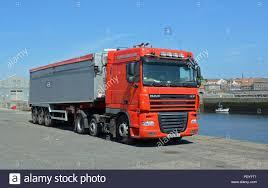100 Daf Truck Stock Photos Stock Images Alamy