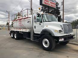 100 Septic Truck 2004 International 7600 Sewer For Sale 102143 Miles