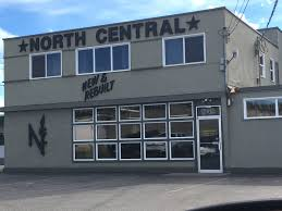 North Central Truck Parts Ltd - Opening Hours - 1749 1st Ave, Prince ...